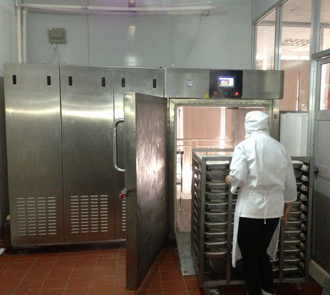 Cooked Food Vacuum Cooling Equipment